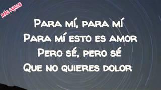 Loca (Letra) - Alvaro Soler