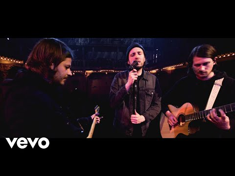 Brand New Acoustic Live