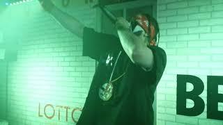 ABK killa Features Tour Shattered Bar Las Vegas 5/25/2018