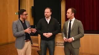 Video zu: Vlog #2: Stadtverordnetenversammlung 28.02.2018