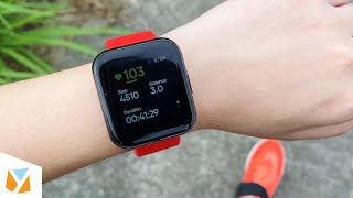 Realme Watch: Your Personal Health Buddy