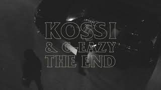 """Kossiko & G Eazy """"The End"""" Video"""