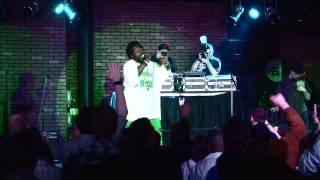 Afroman   Becase I Got High   Live In San Jose