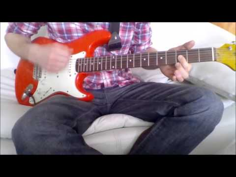 Not Just the EADGBE: Check Out 20 Unusual Alternate Guitar Tunings + ...