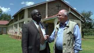 preview picture of video 'Bouw Oosterkerk   Gift uit Kenia HD'
