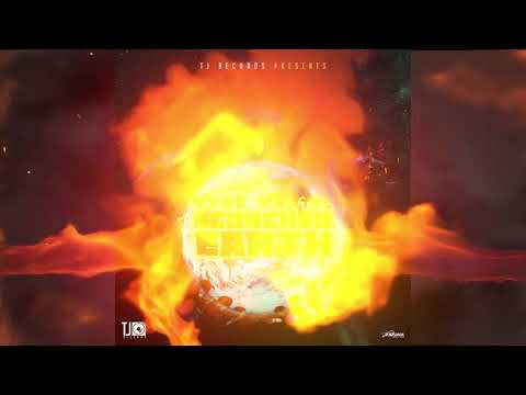 Vybz Kartel – Scorched Earth (Official Audio)