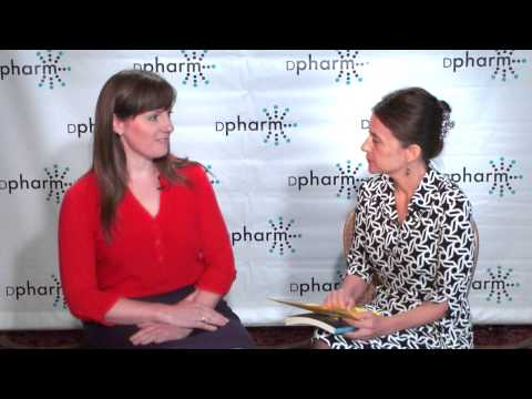 Julie Flygare, Patient Advocate, talks About Narcolepsy and Developing a Clinical Endpoint for FDA with DPharm Director, Valerie Bowling