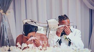 THE MOST BEAUTIFUL JAMAICAN & KENYAN WEDDING I LONDON I APRIL 2019
