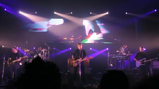 4K - Death Cab for Cutie - Live at the Fillmore Jackie Gleason Theater - Miami Beach, FL 10/22/2018