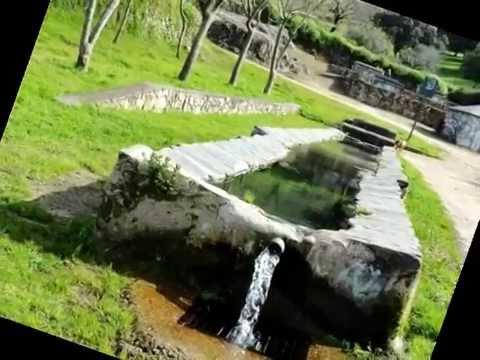 Logrosán ( Cáceres)