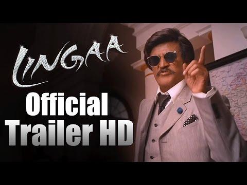 Lingaa   Hindi Trailer   Rajinikanth   KS Ravi Kumar   Sonakshi Sinha   Anushka Shetty   AR Rahman