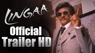 Lingaa | Hindi Trailer