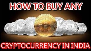 HOW TO BUY RIPPLE | LITECOIN | ETHEREUM | BITCOIN | BITCOINCASH | How to trade in ripple in India
