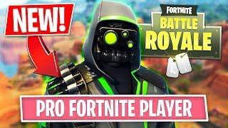 NEW CAMERA + PRO DUO SCRIMS!! *Pro Fortnite Player* // 1,300 Wins (Fortnite Battle Royale)