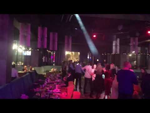 Dj Dancer та ведучии' Valera Pirogov, відео 3