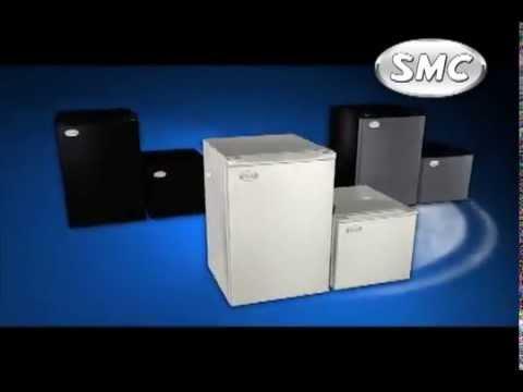 Refrigeradores pequeños SMC de Créditos Económicos