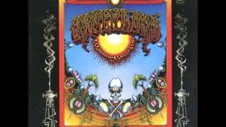 The Grateful Dead - Mountains Of The Moon
