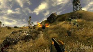 Fallout: New Vegas video