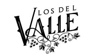 Los Del Valle   A Mi Hacienda