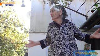 Արցախի Գիշի գյուղում սպասում են հաղթանակի լուրին