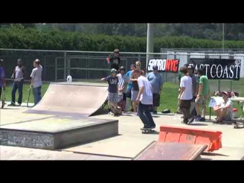 Simsbury Skate Contest