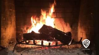 Classic Christmas & Holiday HD Yule Log Fireplace - Feat. 90 Mins Of Music