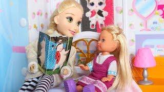 ВЕРНИТЕ МНЕ СЕСТРУ / Мама Барби Играем в куклы с Бетти