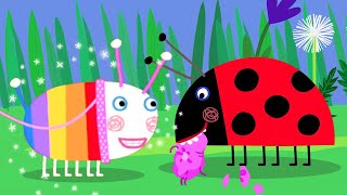 Ben and Holly's Little Kingdom 🌹 Gaston's Valentine's Day Special 🌹 Cartoon for Kids