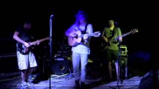 Allen Stone - 'Your Eyes' LIVE @ Blue Bay Curaçao 2012