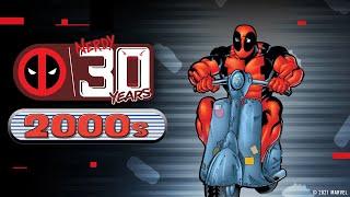 Cable & Deadpool: Marvel's Oddest Odd Couple