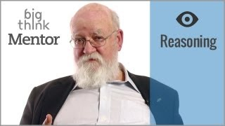 How to Think Like a Philosopher, with Daniel Dennett | Big Think Mentor | Big Think
