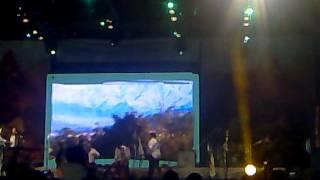 preview picture of video 'LOS TEKIS EN TECNOPOLIS  EN LA FIESTA NACIONAL DEL GAUCHO'