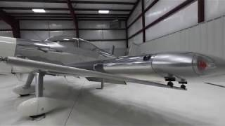 RV Aircraft Video - Flight Flix 360 Cam Kit Install on an RV-8