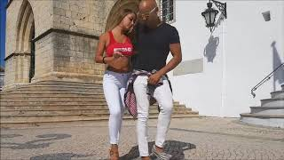 Luciana Abreu   Tu e eu   Kizomba por Ben Pedrosa & Ana Guerreir
