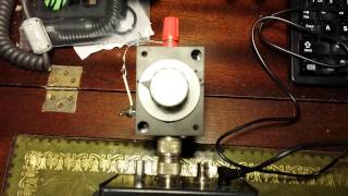 PT2 - QRP EFHW ANTENNA TUNER 40m - 15m now on the wire !