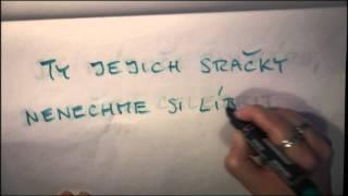 Video Below The Mark - Média (lyrics)