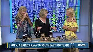 New 'KAVA' bar opens in Southeast Portland