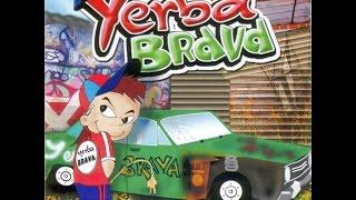 YERBA BRAVA - VAGO ATORRANTE