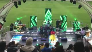 Mbombela Performance