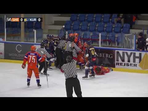 Dirty Hockey(Cheapshots)