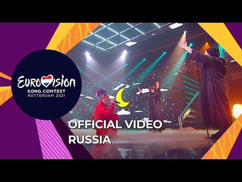 Июлина Попова поедет на «Евровидение» с Manizha