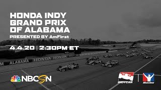INDYCAR IRacing Challenge: Honda Indy Grand Prix Of Alabama