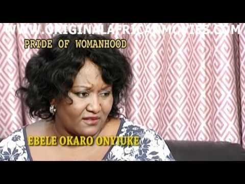 Pride Of Womanhood - African Movie Trailer