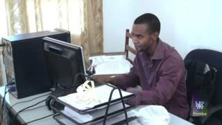preview picture of video 'Faculdade de Gestão de Turismo e Informática em Pemba 2011'
