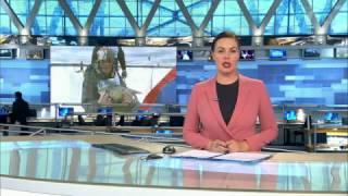 Народная рыбалка - 2017 на 1 канале
