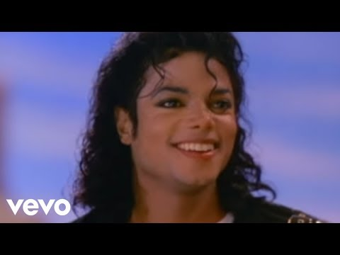 Michael Jackson - Speed Demon (Official Video)