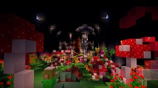 Minecraft Willy Wonka's Chocolate Factory V2 (Final Version)
