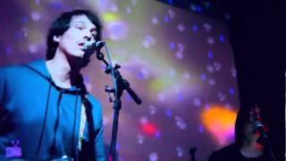 "Exray's ""Enemy"" | Live @ Milk Bar"