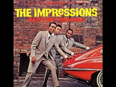 People Get Ready (1965) (Song) by The Impressions