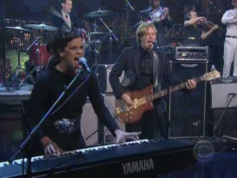 Arcade Fire - Rebellion (Lies) | Letterman, 2005 | HQ Mp3